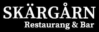 Restaurang Skärgårn i Linanäs